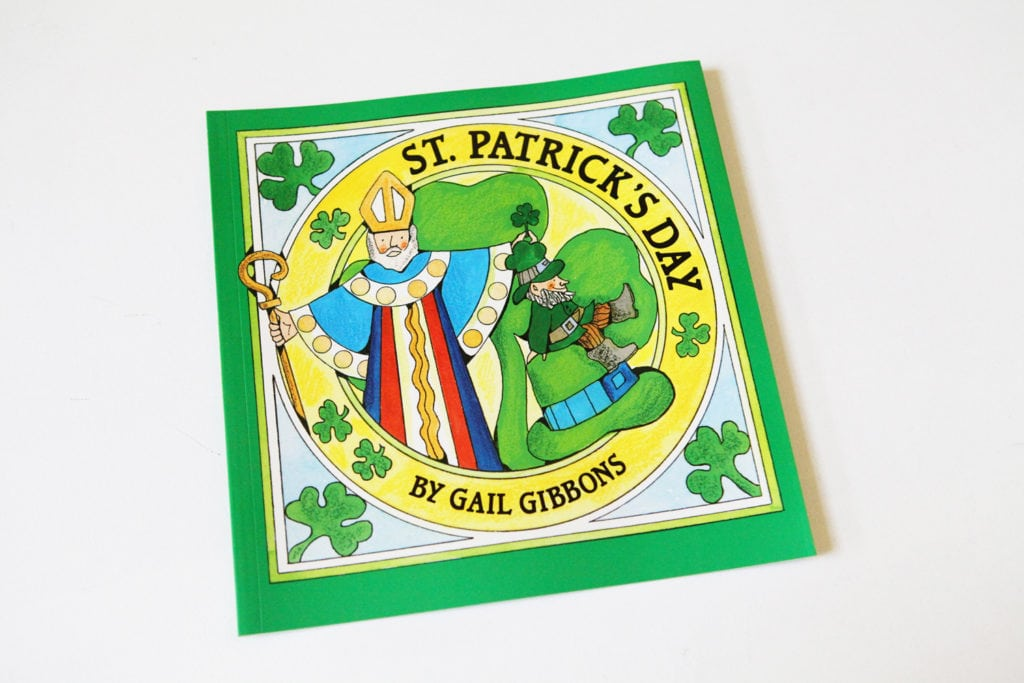 St. Patrick's Day Children's Book