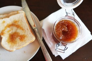 Simple Small-Batch Fig Jam Recipe