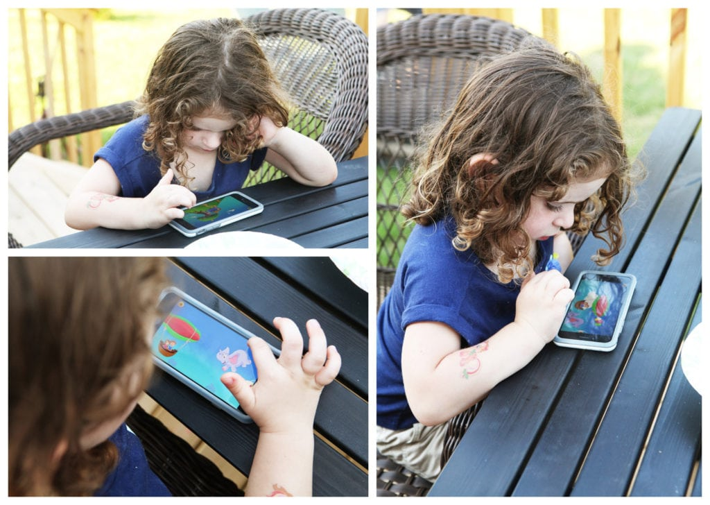 Screen Time Can Be Learning Time