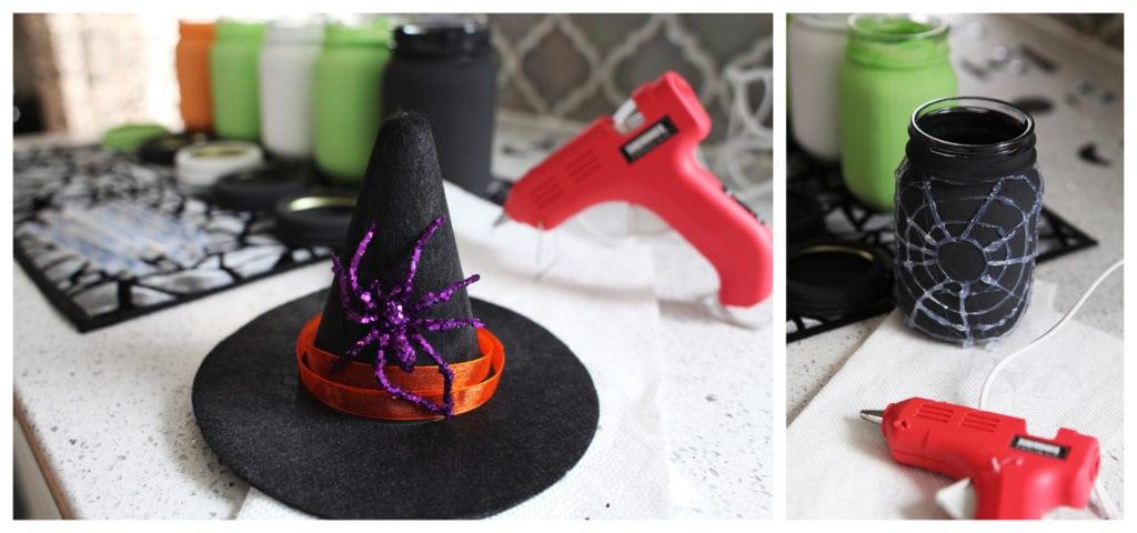 Halloween Crafts - The Everyday Mom Life