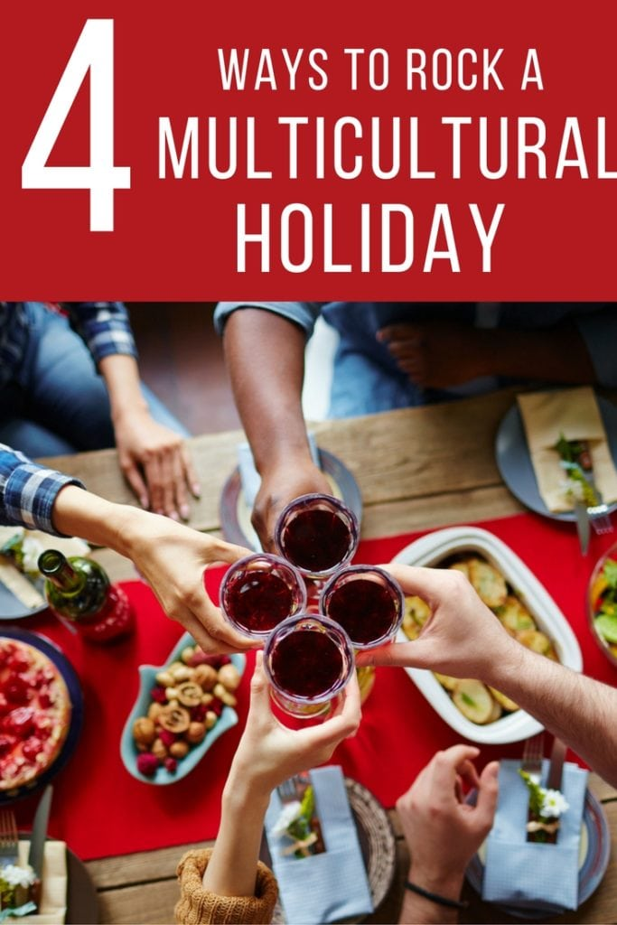 multicultural holiday - The Everyday Mom Life