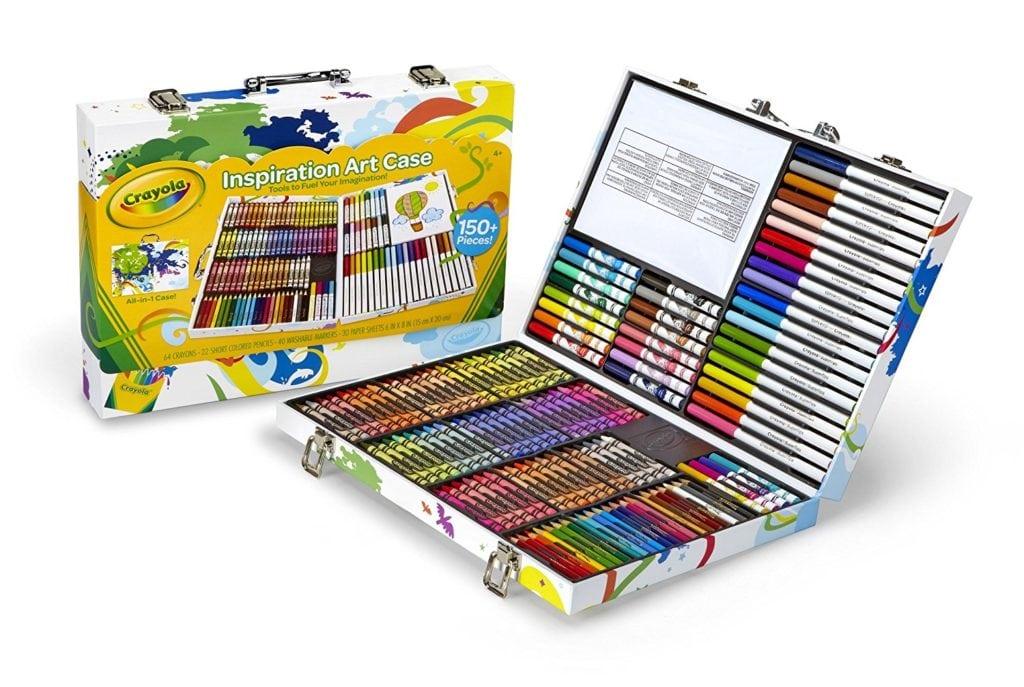 crayola inspiration case