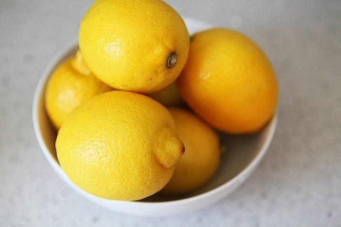 lemon cleaning hacks for moms