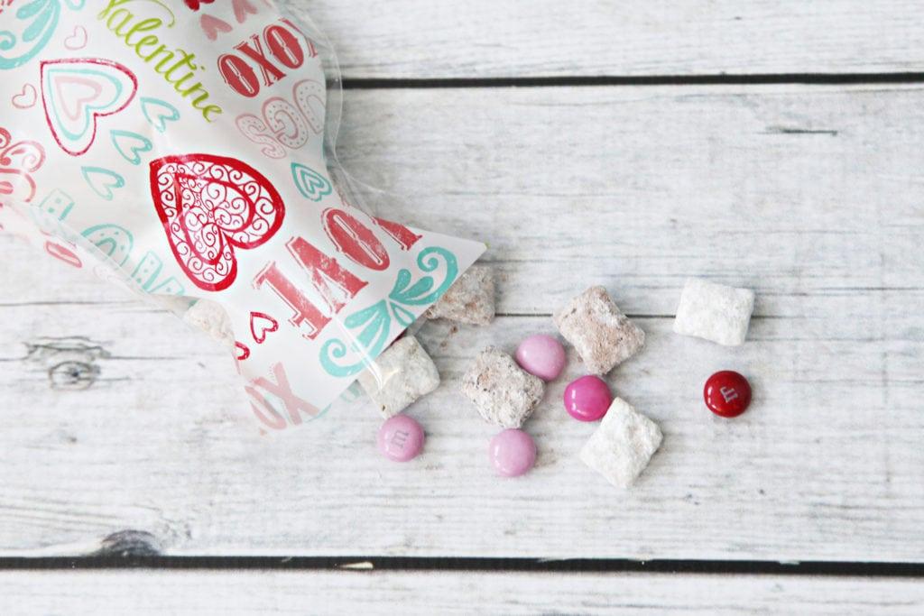 Valentine's Day Treats - The Everyday Mom Life