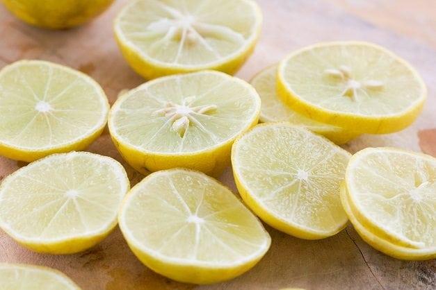 Lemon cleaning solutions, lemon hacks