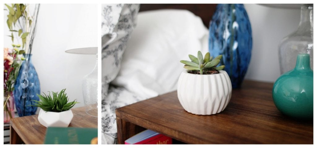 Refresh your bedroom without painting - The Everyday Mom Life
