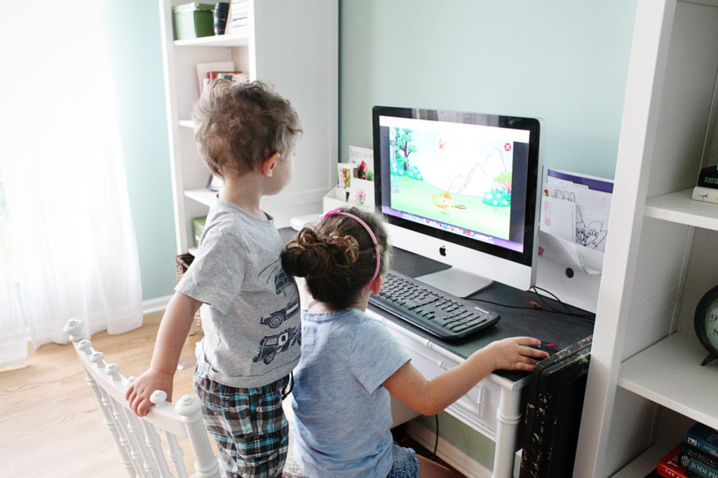 10 computer and life skills kids can learn from online games LeapFrog Academy - The Everyday Mom Life