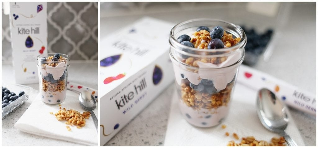 fun ways to use almond milk yogurt for kids - The Everyday Mom Life