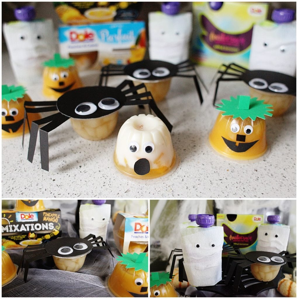 Halloween Treats - The Everyday Mom Life