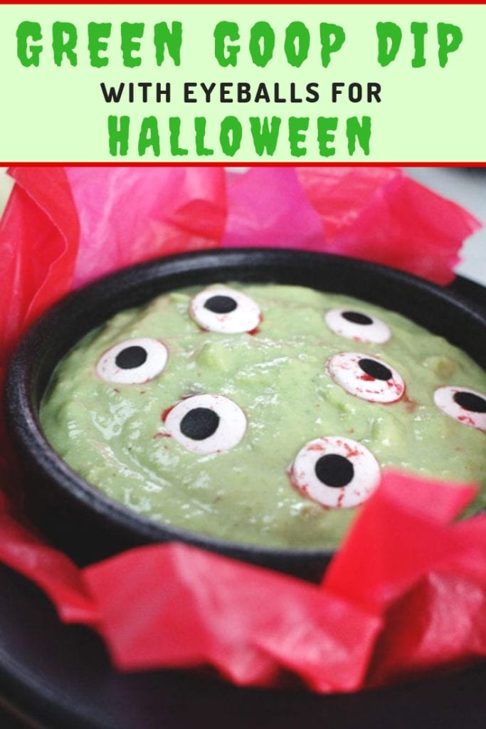 Halloween Recipes - The Everyday Mom Life