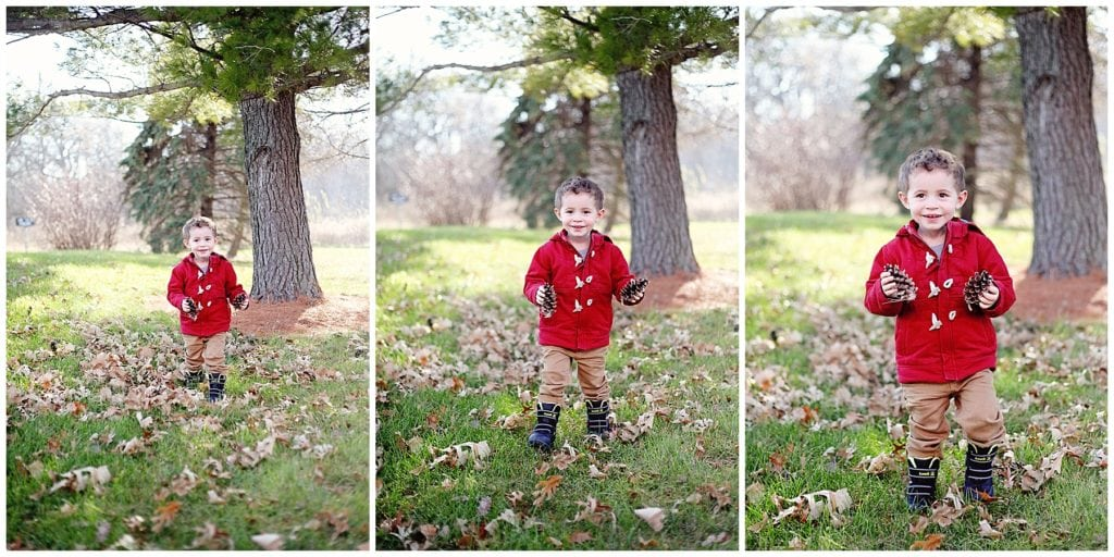 Kamik Winter Boots Review for the whole family - The Everyday Mom Life