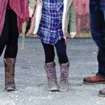 Step Out This Winter In Comfort & Style With Kamik Boots