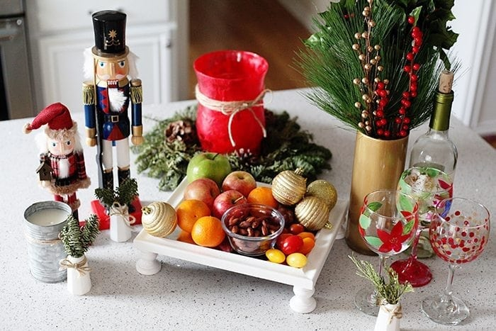 inexpensive christmas decorations to help you deck the halls for less