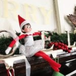 A Letter To The Elf On The Shelf Creators From A Busy Mom