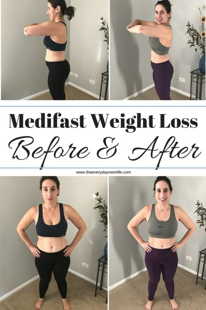 Medifast Flex Review - The Everyday Mom Life