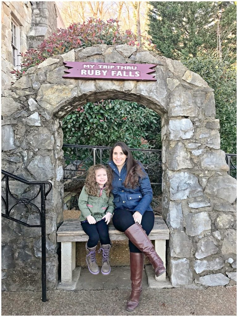 Spring Break Safari in Chattanooga - The Everyday Mom Life