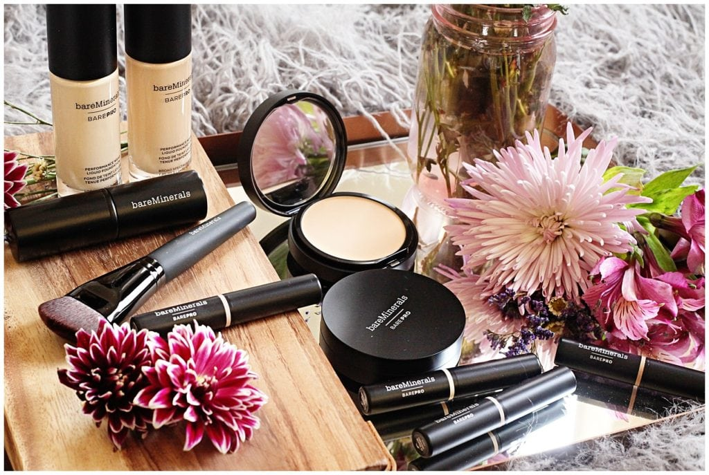 bareminerals barepro - The Everyday Mom Life