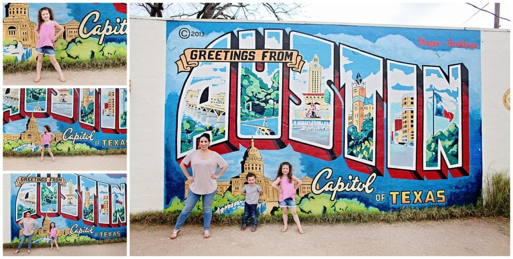 Things To Do In Austin With Kids - The Everyday Mom Life