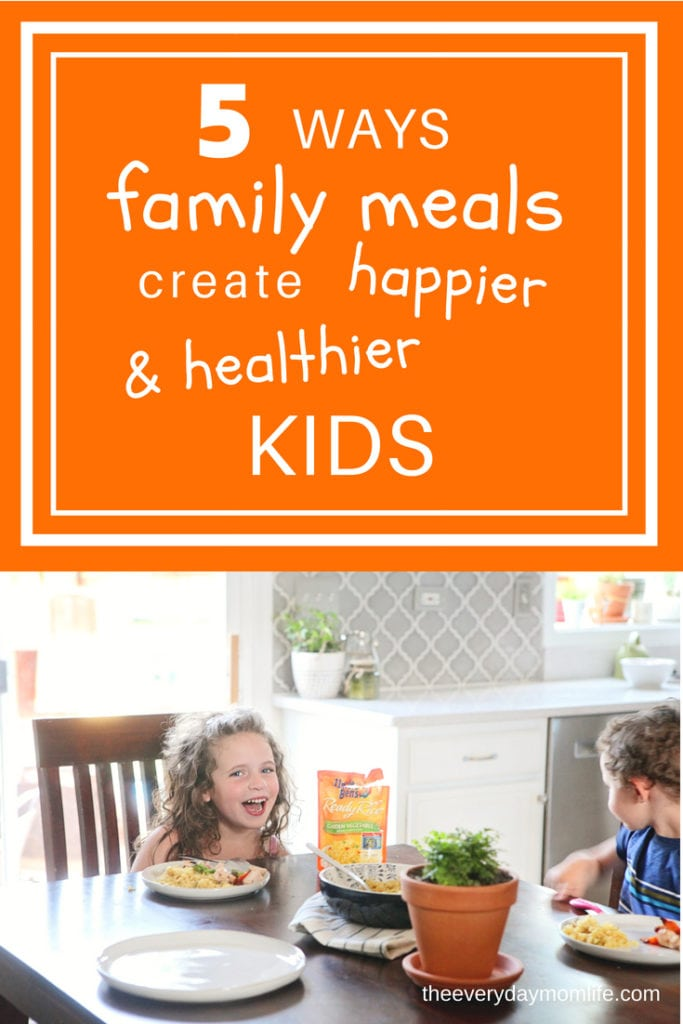 How Can You Get Children To Eat Healthier Food