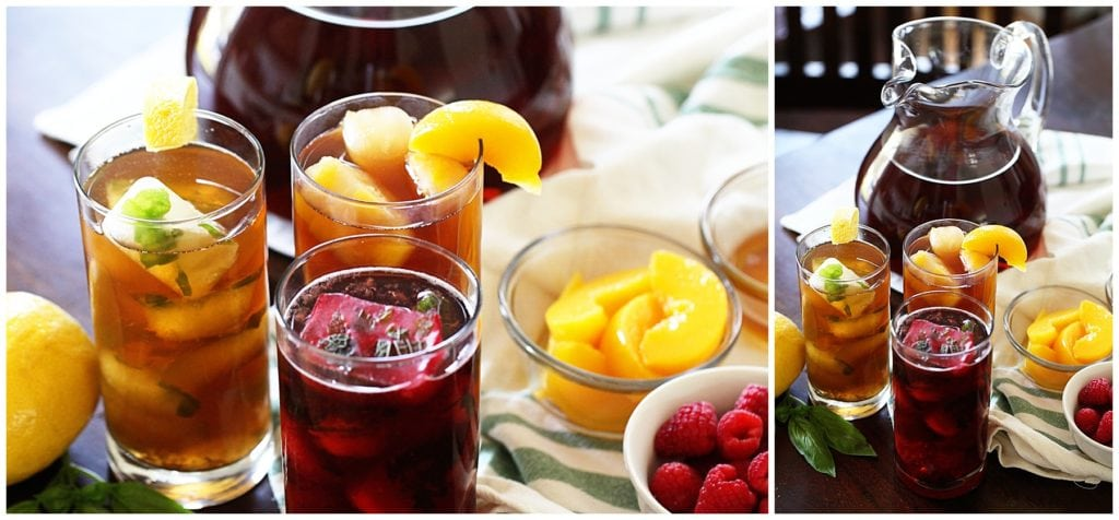flavored ice cubes - The Everyday Mom Life