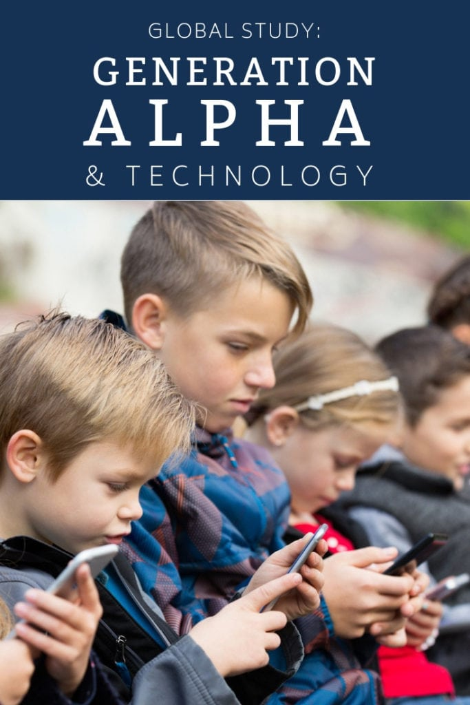 generation alpha - The Everyday Mom Life