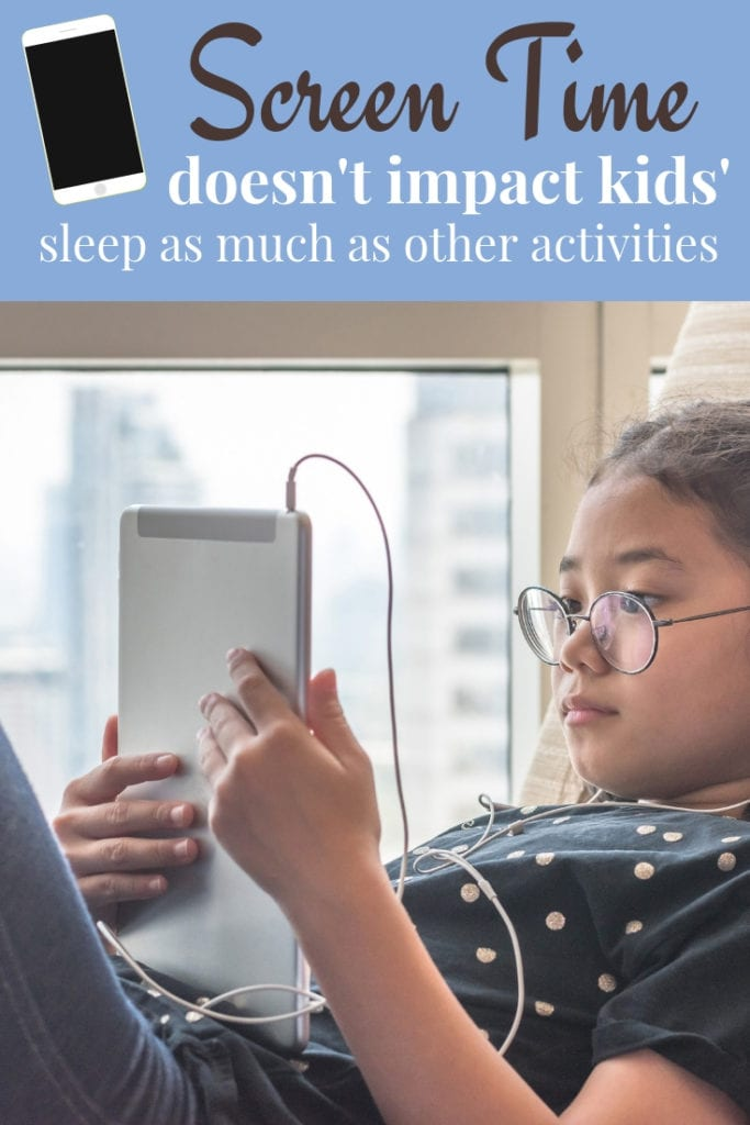 screen time - The Everyday Mom Life