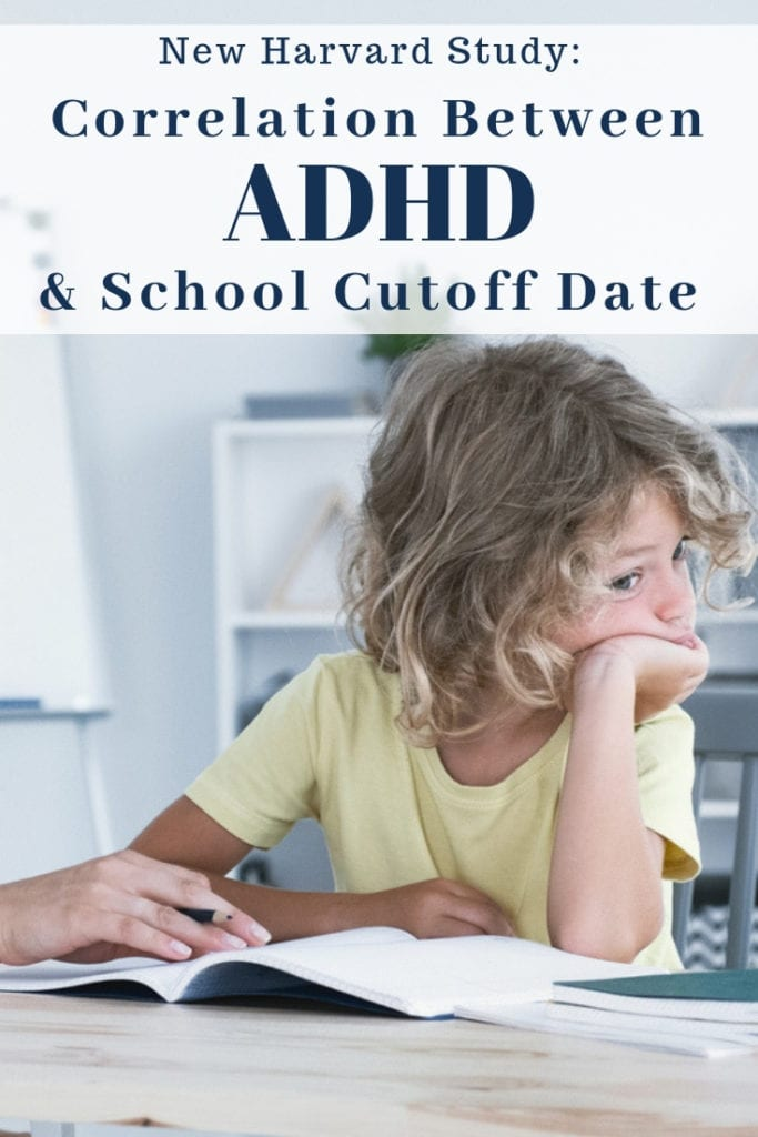 ADHD diagnosis - The Everyday Mom Life