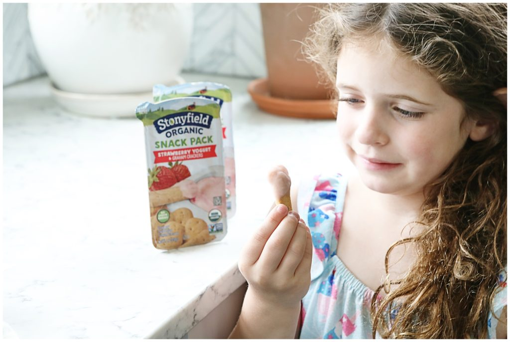 7 Reasons To Choose Organic Dairy Organic Yogurt For Your Family