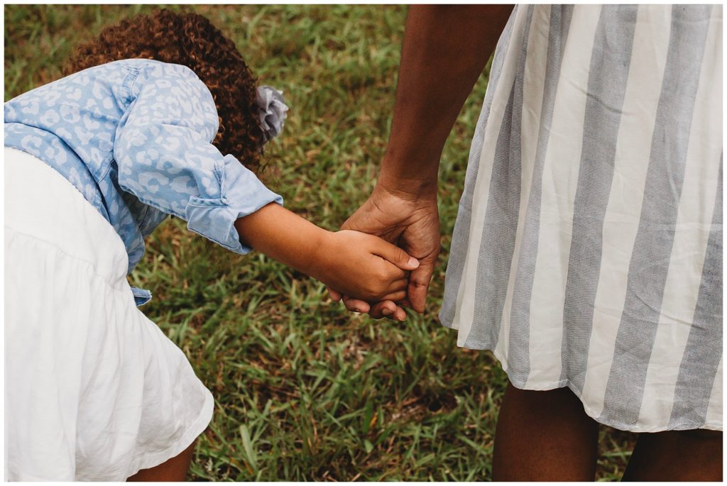 3 Motherhood Fears No One Tells You About