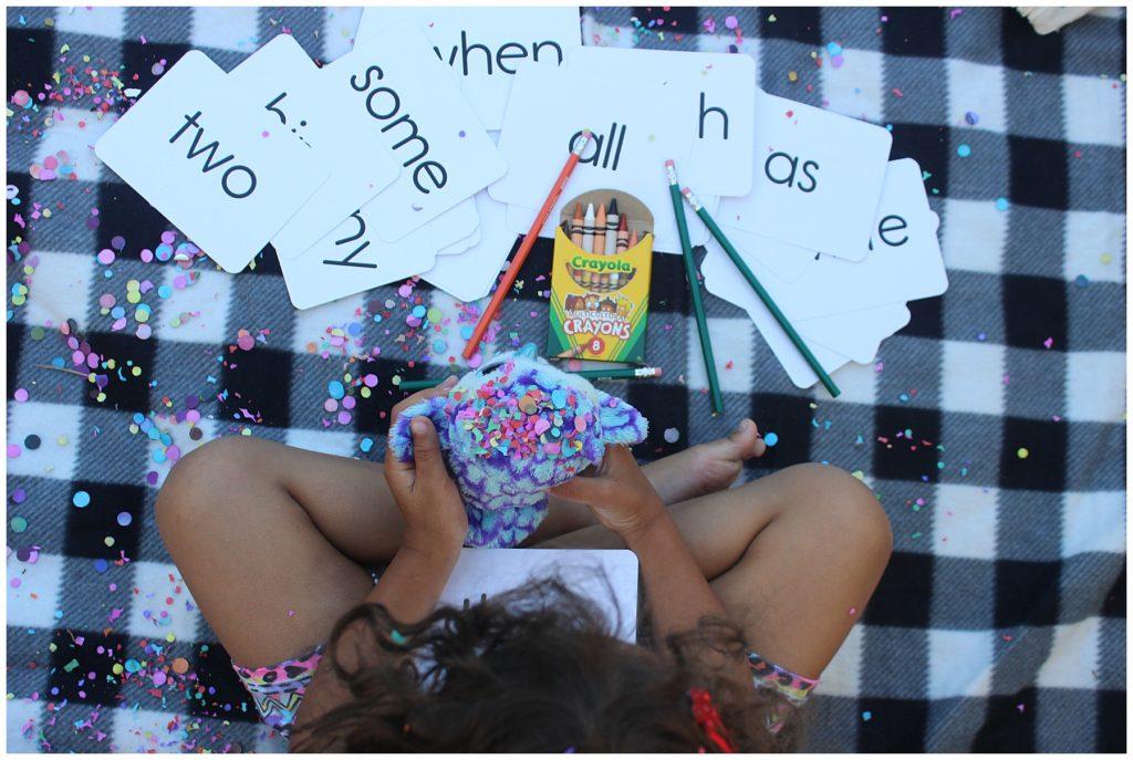 Reading Strategies for Kids